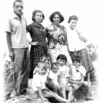 1956 pasquetta al Faito