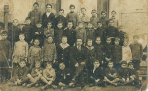 Scolaresca (6 maggio 1919)