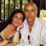 Agostino e Daniela
