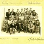 Castellammare di Stabia Anno scolastico 1955-56