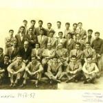 Castellammare di Stabia Anno scolastico 1956-57