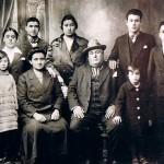 Famiglia Paragallo - Novembre 1930