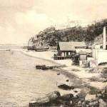 La collina di Pozzano - 1910