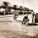 Quarta tappa del Gran Premio Ciclomotoristico delle Nazioni (fine anni '50)