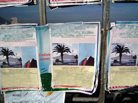 EdisFoto: elezioni-2010
