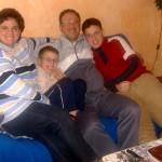 Famiglia Esposito