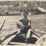Franco Avallone (anno 1954)