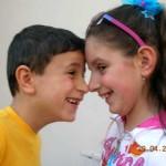 Gaia e Gianluca
