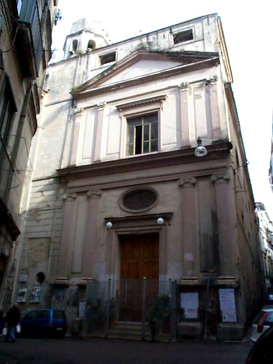 Parrocchia Santa Maria della Pace