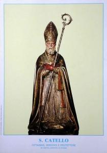 San Catello: foto F. Lombardo (Stampa Tipografica Pompei S.p.A.)