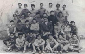 Scuola Stabiae (anno 1956)