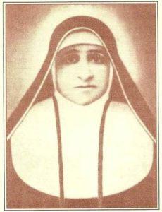 Suor Elisabetta Jacobucci