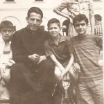 Oratorio salesiano (anni '60)