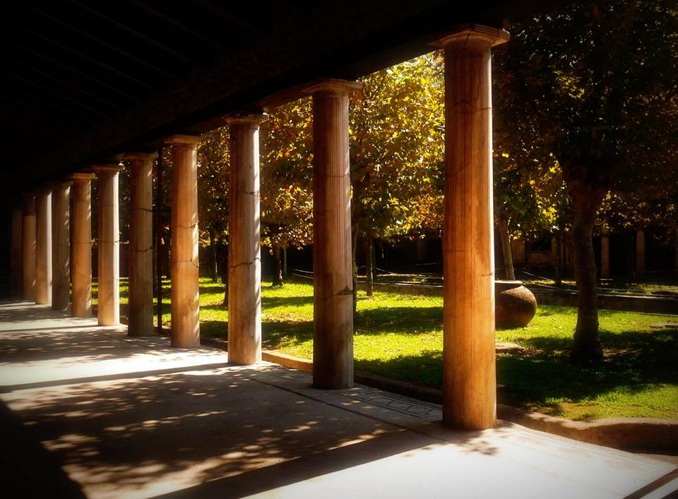 autunno stabiese