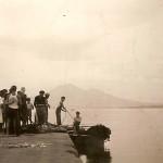 Banchina (anni '40)