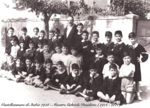 Basilio Cecchi (1958)