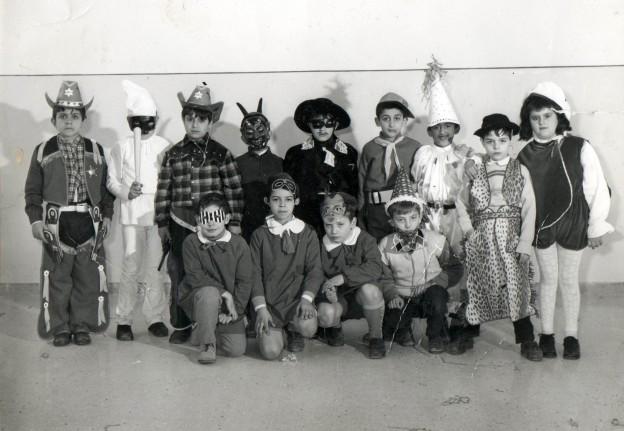 Carnevale (1970)