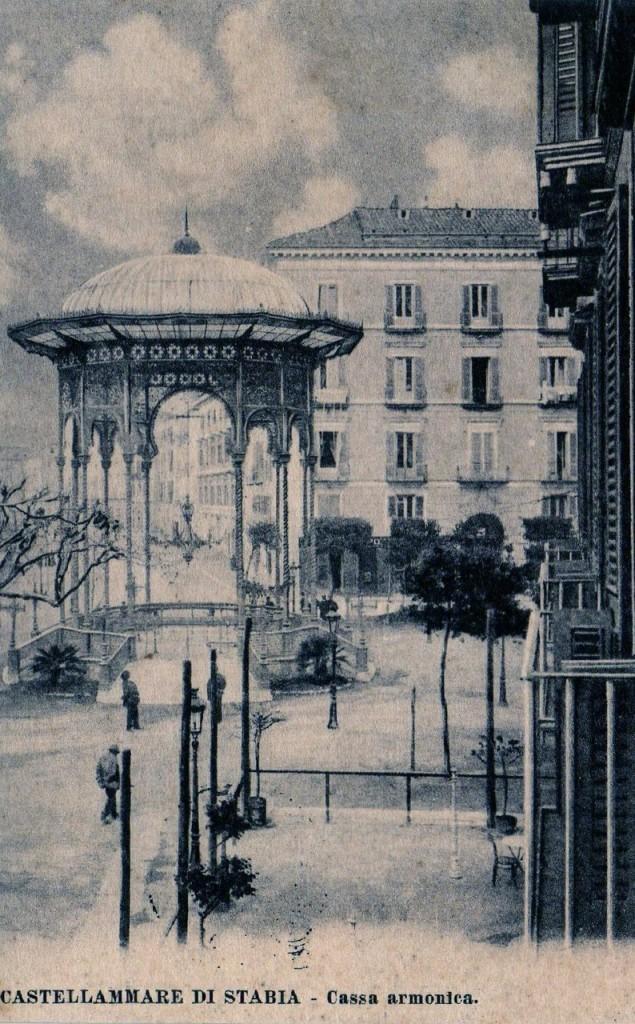 La Cassarmonica (coll. Enzo Cesarano)
