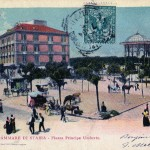 Castellammare - Piazza Principe Umberto
