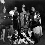Carosello storico (anni '50)