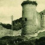 Il castello diroccato