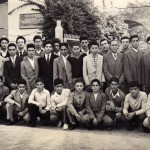 Centro Addestramento (anno 1957)
