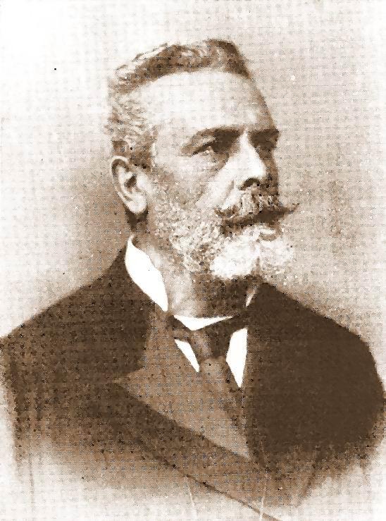 Conte Girolamo Giusso