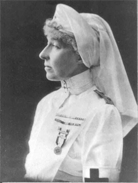 Duchessa d'Aosta Elena d'Orleans