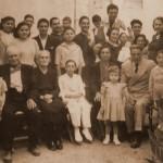 Famiglia Farriciello (anni '50)