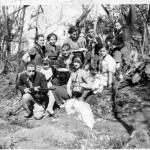 Località Fratte (anno 1938)