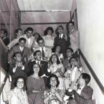 Foto gruppo (anni '60)