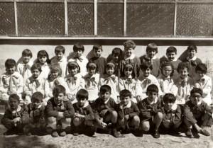 Istituto Stimmatine (1968-69)