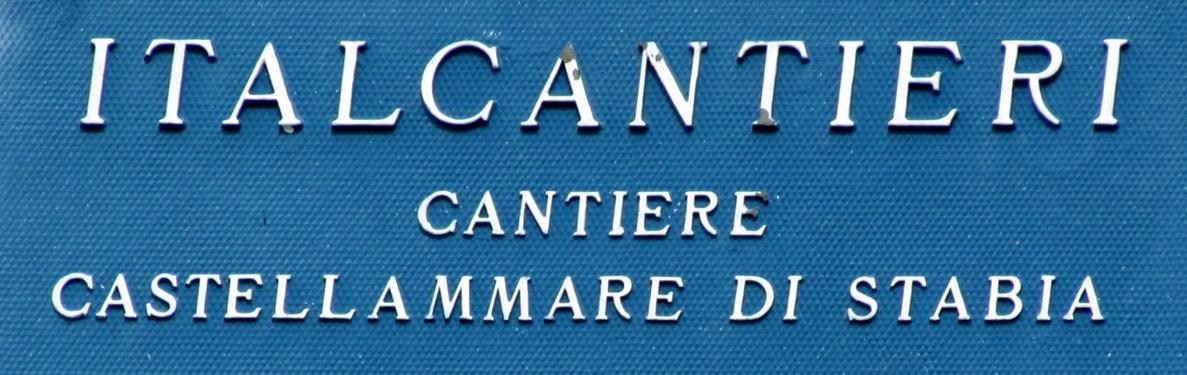 italcantieri
