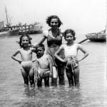 Lido Mappatella (anni '50)
