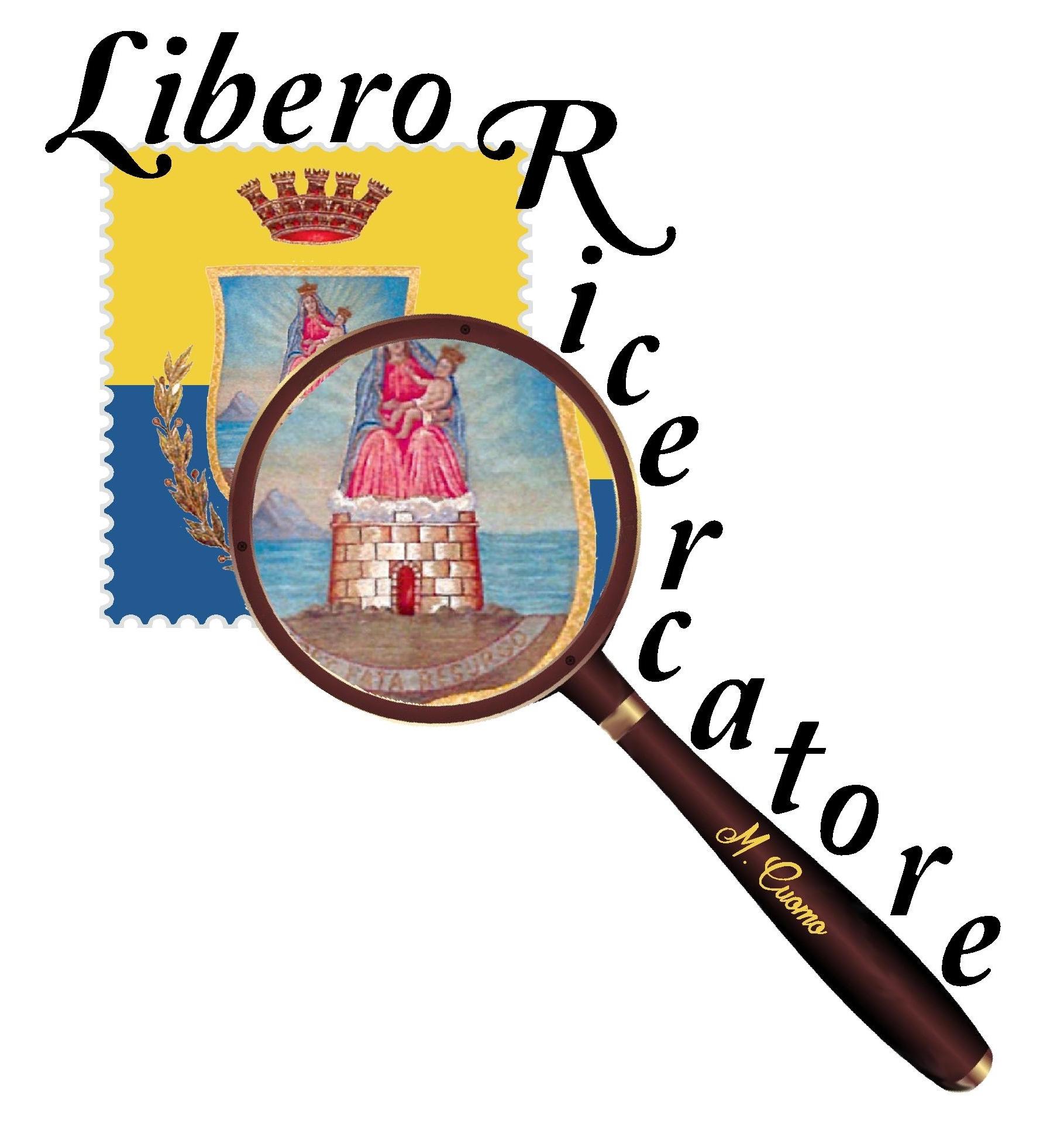 Il nuovo logo di liberoricercatore.it