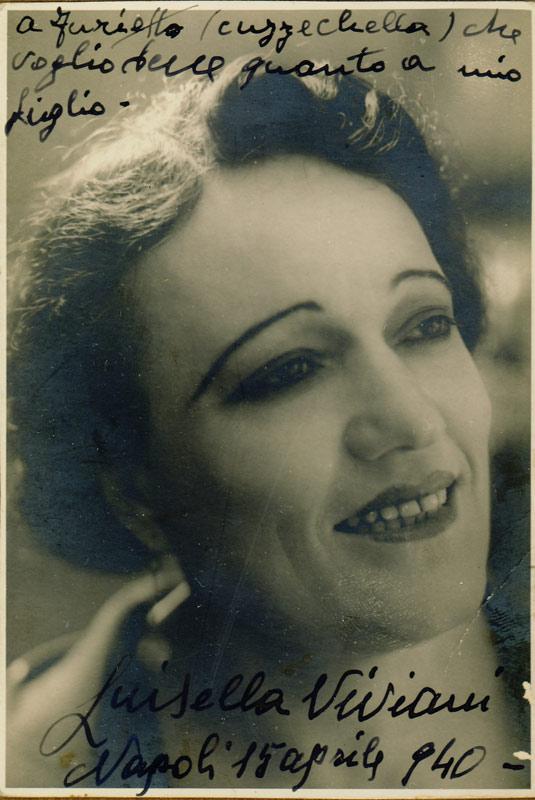 Luisella Viviani