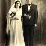 Matrimonio (anno 1945)