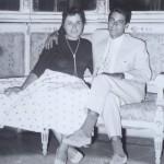 Michele e Ida (anno 1958)