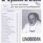 pagina 1 luglio 1999