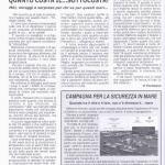 pagina 12 luglio 1999