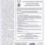pagina 15 luglio 1999
