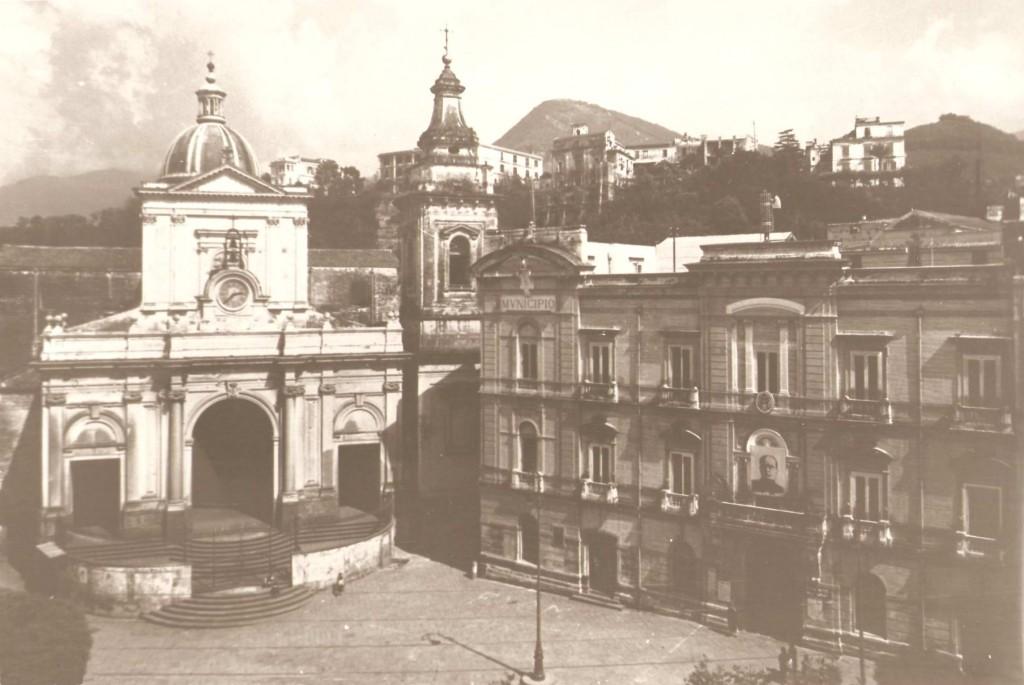 Palazzo Farnese (anni '30)