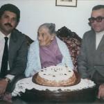 Compleanno di Maria Piccolo