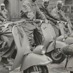 Raduno Vespa (anni '50)