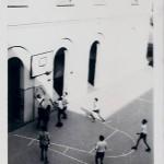 Salesiani (Campo di basket)