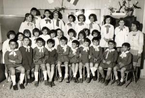 Istituto Santa Croce (anno 1969)