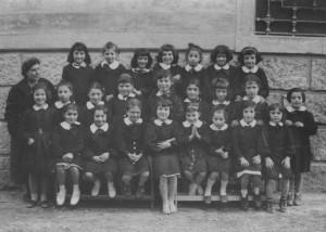 Scanzano scuola femminile
