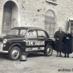 Automobile Terme Stabiane