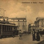 Tram Castellammare - Sorrento