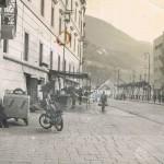 Via Bonito (anni '60)